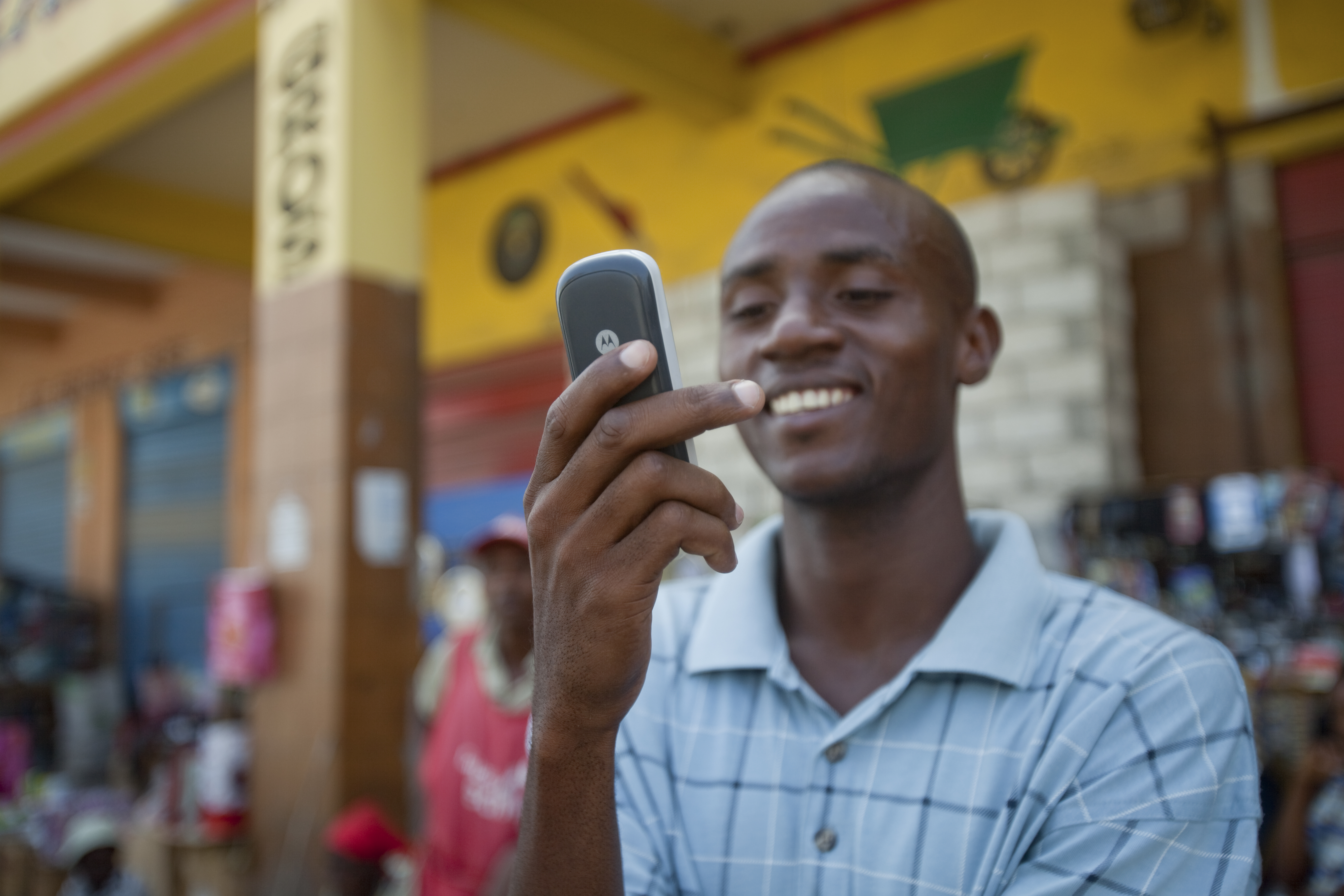 the triumph of the mobile banking system m pesa over its competitors in kenya Can mobile banking of the central bank of kenya, by 2010 m-pesa was considered variant of m-pesa, and tanzania accepts taxes over mobile.