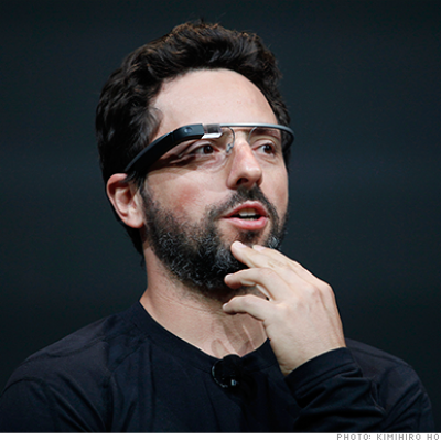 Google to focus more on wearable devices
