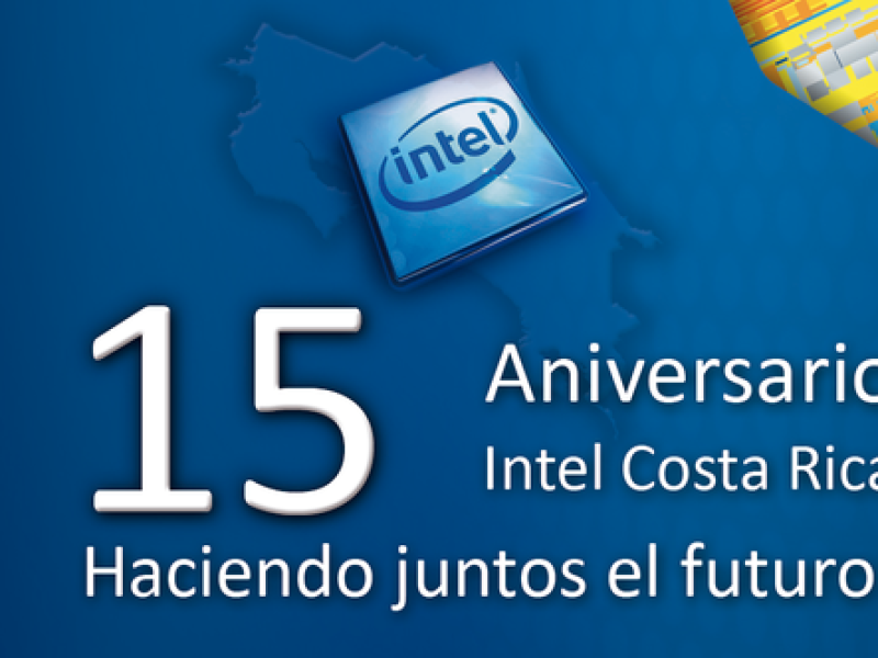 Intel to establish mega laboratory in Costa Rica for validation of new products