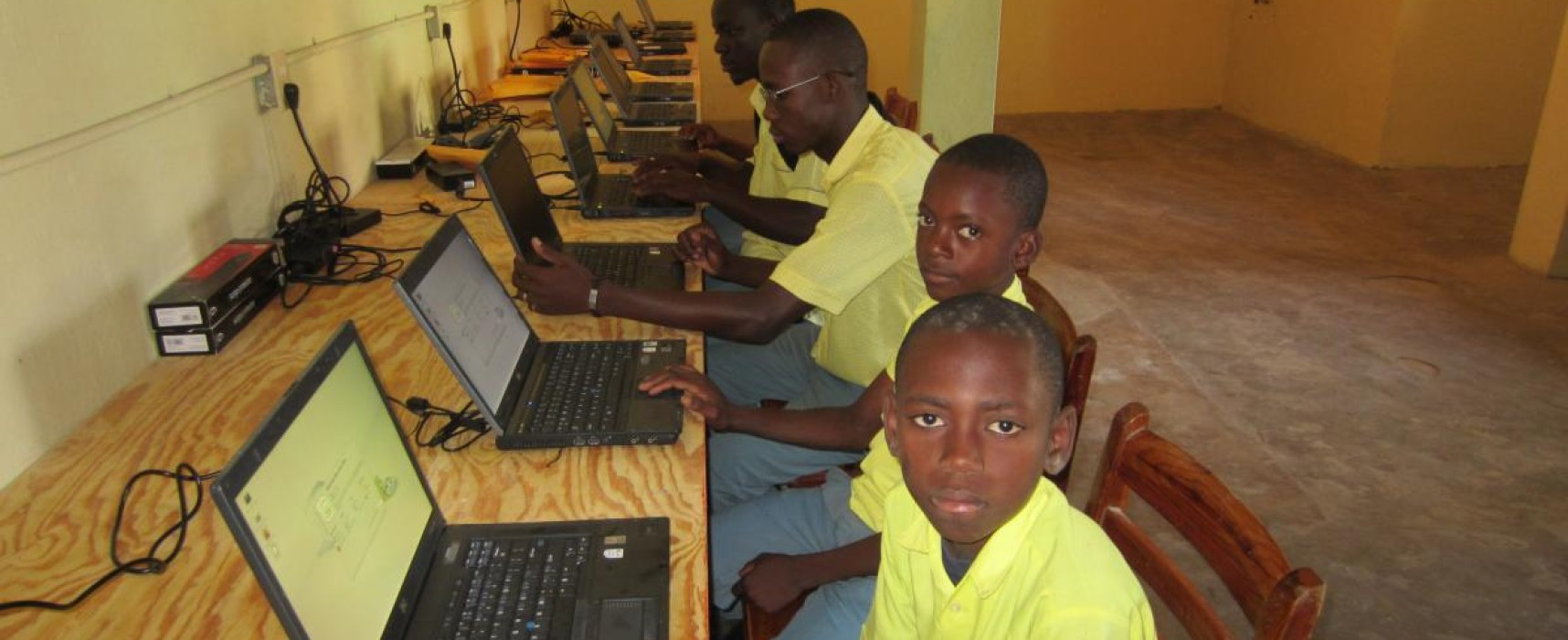 Haiti:Education industry still a victim of inferior Wi-Fi