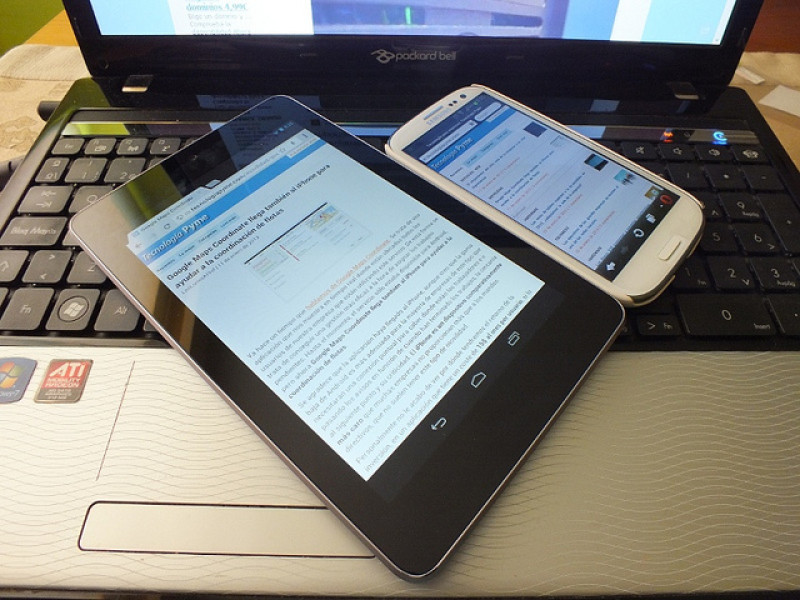 3 reasons why the bottom might be falling out of the tablet market