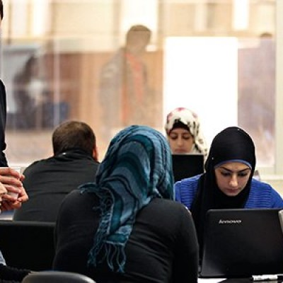 Why the Next Silicon Valley Will Be in the Middle East