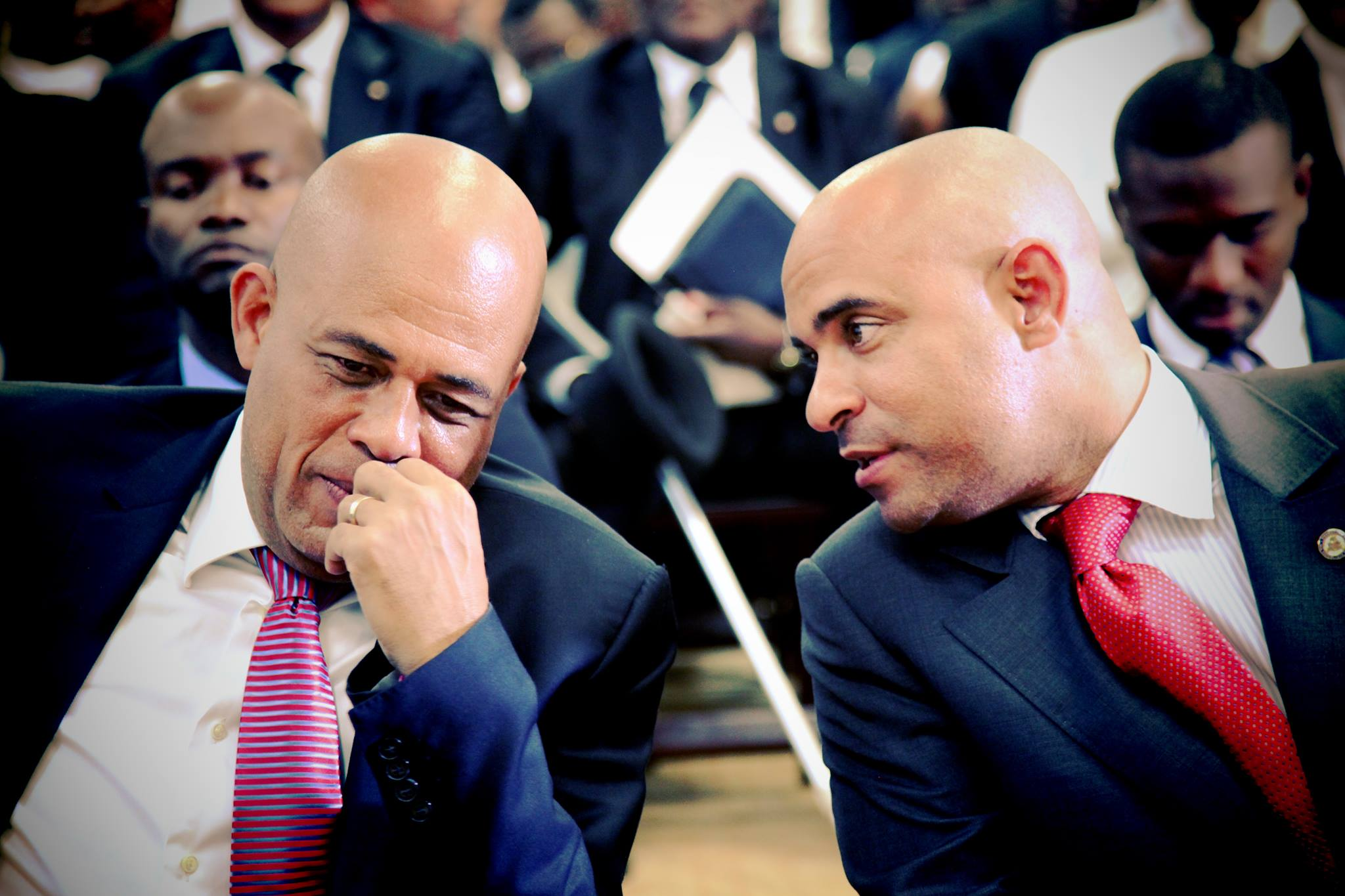 martelly-et-lamothe