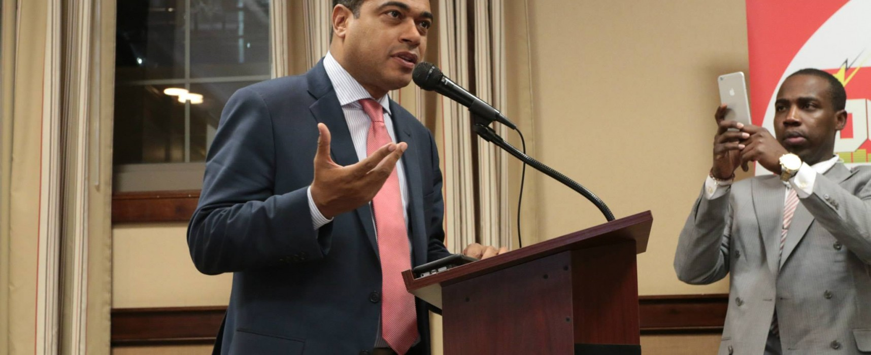 "WHEN ""HAITI NUMERIQUE 2030″ MEETS BUSINESS LEADER JERRY TARDIEU"
